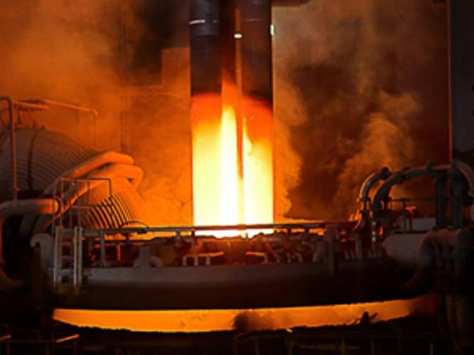 CHOOSE APPROPRIATE GRAPHITE ELECTRODES FOR ELECTRIC ARC FURNACES