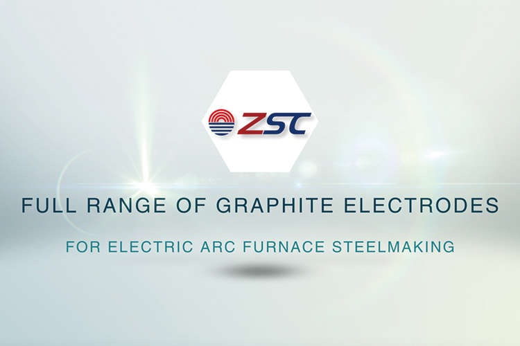 ZSC Graphite Electrode Operation Specifications