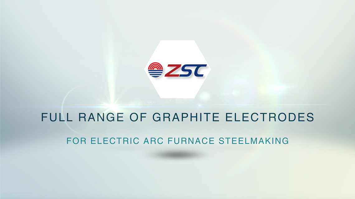 ZSC Graphite Electrode Manufacturer Operation Specifications
